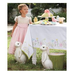 EasterTablecloth
