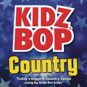 KidzBopCountry