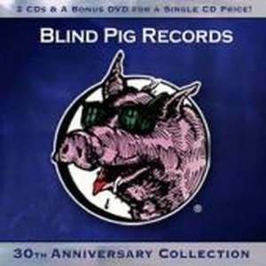 blind pig records